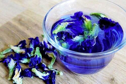 Te Azul - Te Oolong